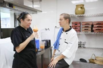 Nikki Botha (Good Food Fund, China)
